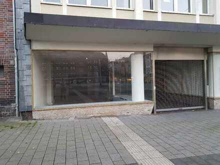 Fußgängerzone & Busbahnhof ca. 90,00 m² Mietfläche im Wohn-/Geschäftshaus