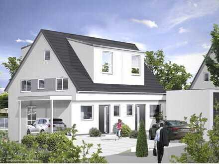 *RESERVIERT* Neubau Doppelhaushälfte in Bestlage von Weil der Stadt- Schafhausen
