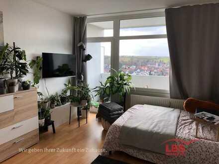 Apartment mit Sonnenbalkon und Traumblick