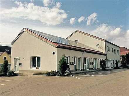Schöne moderne 1-Zimmer Appartements in Triesdorf u. Weidenbach zu vermieten