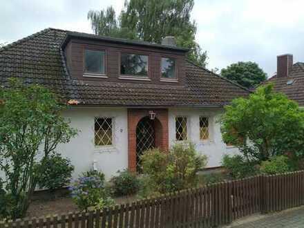 Einfamilienhaus im Herzen von Bemerode, Hannover (ohne Makler), Erbbau