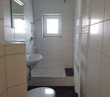 3 Zi.-Wohnung nahe dem Flötenteich mit frisch saniertem Bad