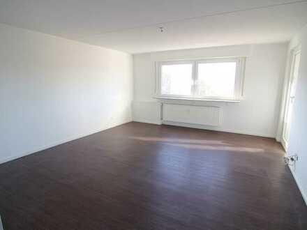 4-Zimmer-Wohnung in Waldnähe