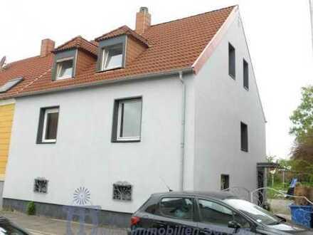 Einseitig angebautes Einfamilienhaus in Homburg