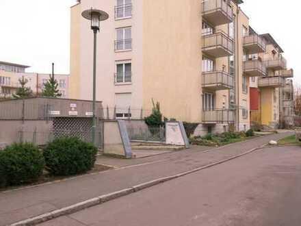 Tiefgaragenstellplätze für PKW am Stern ~ Nelle Immobilien ~