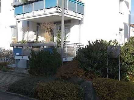 Moderne, barrierefreie 4,50- Zimmer Wohnung in ruhiger Wohnlage: Kreisstadt Emmendingen