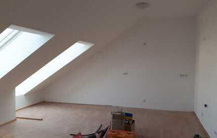 Ideale WG-Wohnung-Neubau in SB-Stadtmitte