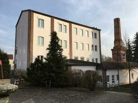 3 Teileigentumseinheiten in altem Mühlengebäude in Müncheberg PROVISIONSFREI zu erwerben