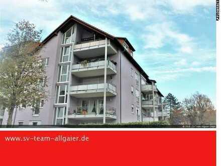 Helle 2 Zimmer-Wohnung in toller Lage von Waldkirch