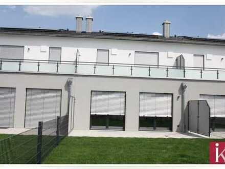 Neubau-Erstbezug! Exklusives Reihenmittelhaus in Traumlage