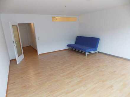 Wohnen mit Blick ins Grüne - Barrierefreies 1-Zimmerapartment sucht liebenswerten Nachmieter