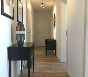 Moderne 4-Zimmerwohnung!