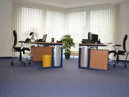 Büro oder Praxis, repräsentative Räume