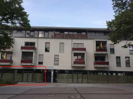 Vom Eigentümer: Moderne Gastronomiefläche im Neubau - top Lage direkt am Lienhardplatz!