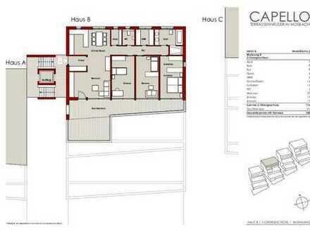 B8 | 4,5 Zi. - Wohnung | 137,36 m²