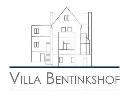 Villa Bentinkshof - Sonnige Balkonwohnung mit PKW Stellplatz
