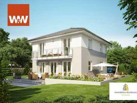 Neubau Einfamilienhaus inkl. Grundstück