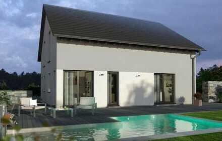 OKAL Haus - Ein Haus wie man es sich wünscht