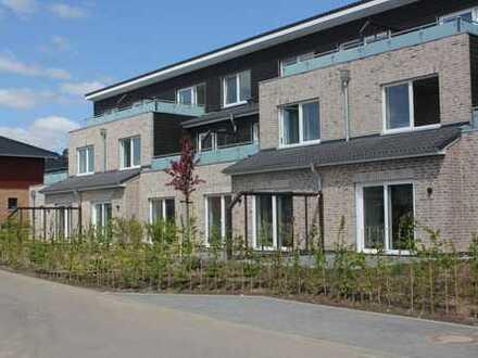 3-Zimmer-Erdgeschosswohnung, 85qm, Neubau in Schleswig