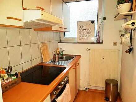Helles Appartement mit separater Küche im beliebten Kaiserviertel!