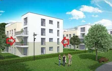TOP Lage in der neuen Mitte Nidderau: freundliche 3-Zimmer-Wohnung in Nidderau