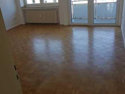 gut geschnittene 2 Zimmer Wohnung mit Balkon im Zentrum von Moers