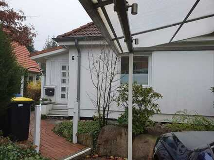 SHH-Immobilien - Hochwertiges, möbliertes Haus für zunächst 3 Jahre Mietdauer