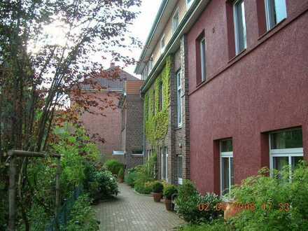 Lotsenviertel im Zentrum von Cuxhaven
