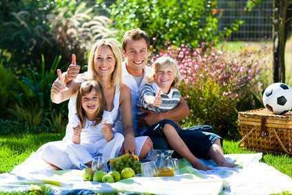 Wohnfreiheit genießen! Haus in Haus mit Garten!