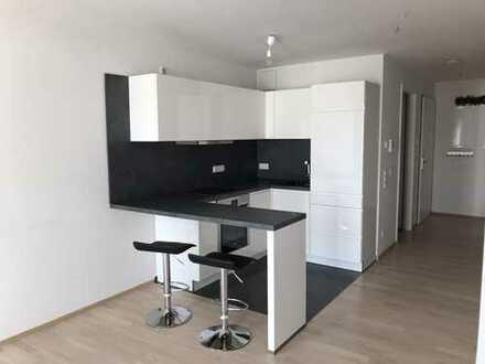 570 €, 41 m², 2,5 Zimmer