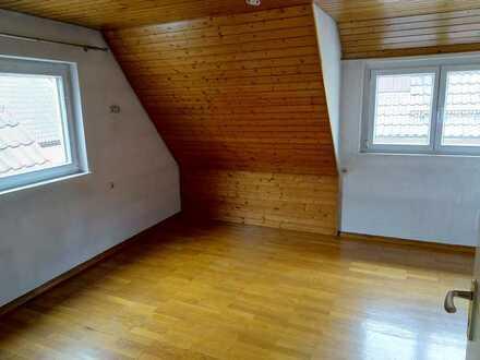 Gemütliche 2-Zimmer-DG-Wohnung in Bad Urach Stadtmitte