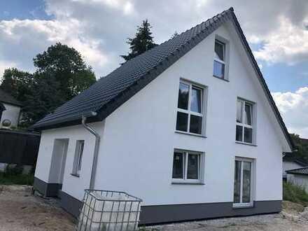 Neues Einfamilienhaus / Paderborn - Mastbruch / Erstbezug
