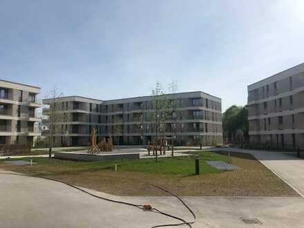 Großzügige Neubauwohnungen in Aubing