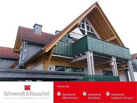 Ein tolles Haus für die große Familie in Ortenberg - Bleichenbach