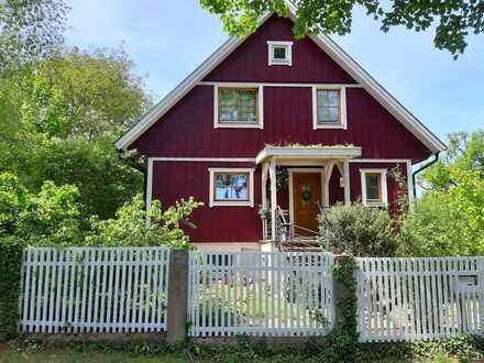 Gemütliches Haus in Top-Lage im Berliner Umland in Hohen Neuendorf für zwei Jahre