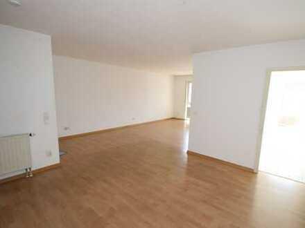 myHome-Immobilien / Großzügige 2 Zi-Wohnung / 75 qm mit Balkon + Stellplatz in TOP Lage / Bieber