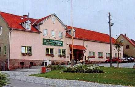 Der klassische deutsche Gasthof zum Superpreis!