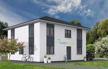 Rötha - OT Pötzschau: Jetzt den Traum vom Eigenheim verwirklichen