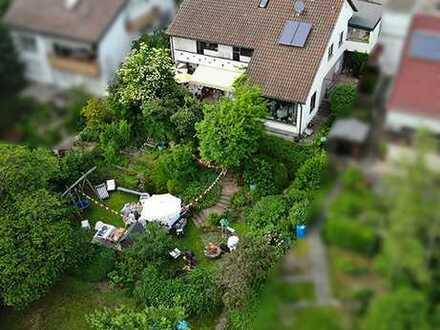 Großes Einfamilienhaus in Remshalden-Hebsack mit idyllischem Garten. Kein Makler! Privatverkauf