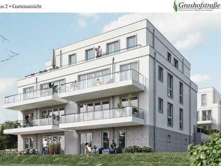 Wohnen in Bredeney - 2.2