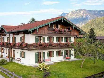 Beliebte Landhaus-Pension mit zwei Ferienwohnungen (Wohnungen mögl.)