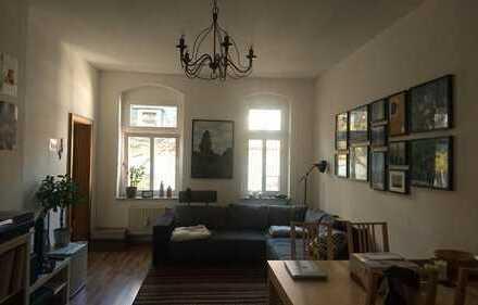 Wunderschöne 2-Zimmer Wohnung in Dresden, Radeberger Vorstadt/Neustadt