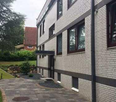 Gepflegte 2,5-Zi-Whg.mit großer Terrasse- direkt im Alstertal- Hummelsbüttel