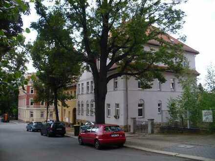 Tolle 3 Raum Wohnung mit 61m², Laminat,Bad mit Wanne