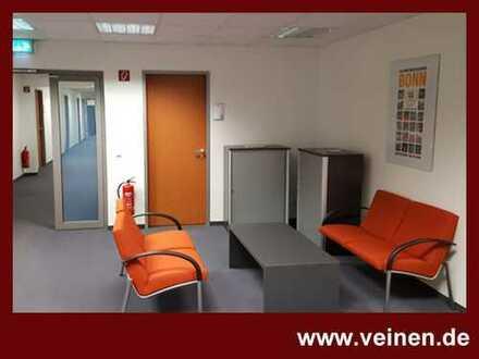 zentrale Büroflächen in werbewirksamer Lage mit Parkmöglichkeit