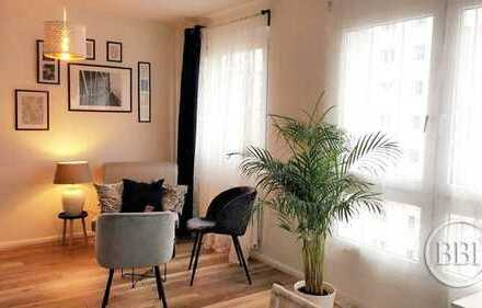 REFURBISHED AND FURNISHED APARTMENT DIRECTLY AT VOLKSPARK FRIEDRICHSHAIN