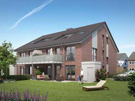 Attraktive 4-Zimmer-Wohnung zur Miete in Münster
