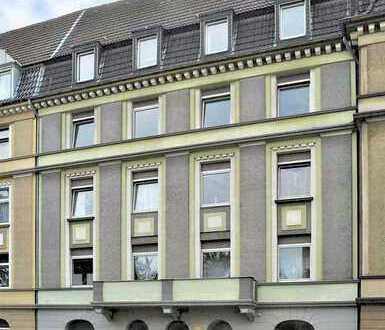 Schicke Single-/Pärchenwohnung, Einbauküche, ca. 45 qm, Erstbezug nach Vollrenovierung
