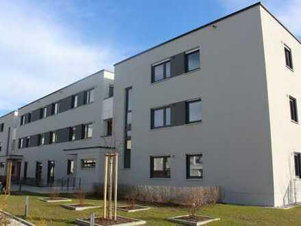 Single - Neubauwohnung - sonnige 2 Zimmer Wohnung in Gersthofen