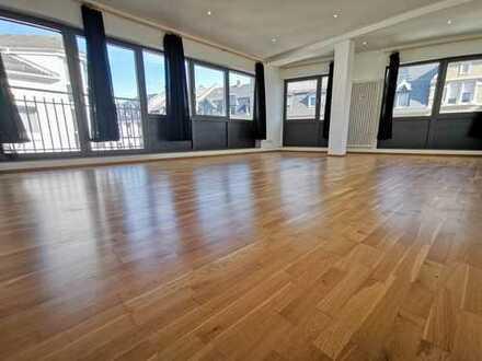 Moderne Wohnung in ruhiger Lage sucht neue Mieter